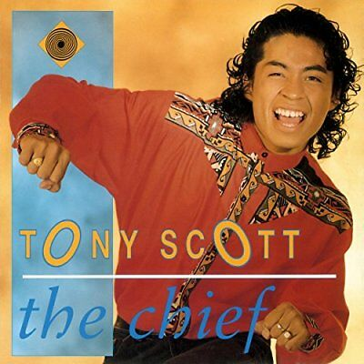 The Chief & Expressions From The Soul [2 LP] - Tony Scott MUSIC ON VINYL