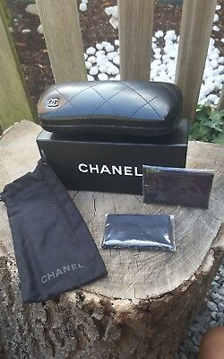 Chanel Brille Np.euro 320,00 Modell 3365