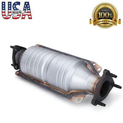 For 98-02 Honda Accord 4 2.3L Direct Fit Catalytic Converter 22642 Exhaust OBD2