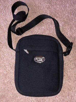 Avent Insulated Baby Travel Bag Naturally Thermabag Black Thinsulate Bottle