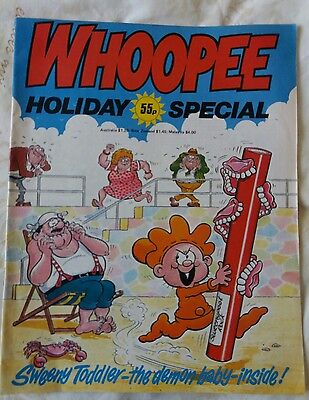 Whoopee Holiday Special