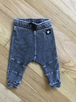 H&m Baby Boys Joggers 4-6 Month