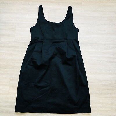 GAP Maternity Women's Size Small Black Dress Work Career Party Cocktail