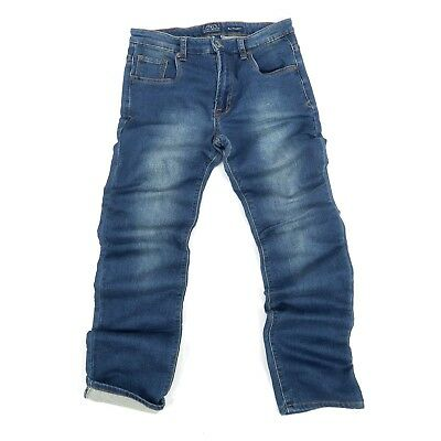 """Lucky Brand """"Billy Straight"""" Youth Blue Jeans Boys Size 20"""