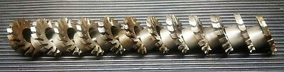 12 New Old Stock USMC ( Small Sole Cutters for Ladies and Men's Dress Shoes )