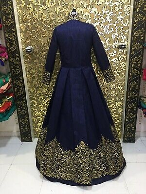 Last 1 Piece Designer Ethnic Party Wear Salwar Kameez Pakistani Latest Suit