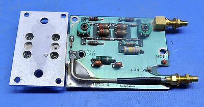 HP 08640-60016 Modulator Assembly A26A3 for 8640B