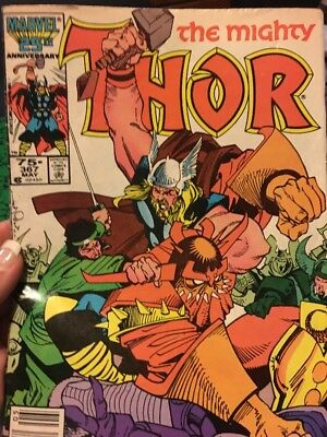 Thor #367 (May 1986, Marvel)