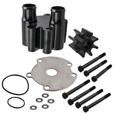 Fit MerCruiser Bravo Water Pump Impeller Kit, Replaces 18-3150, 46-807151A14 NEW