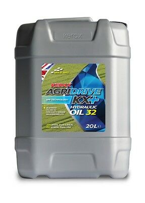 Hydraulic 32 Oil 20 Litres Free Delivery