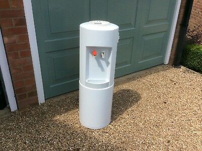 Hot & Cold Water cooler - Bottle type (used)