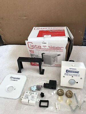 CISTERMISER Electronic Valve with PIR Sensor Used
