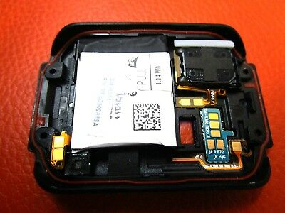 OEM Battery and back cover Samsung Galaxy Gear 2 SM-R381 replacement