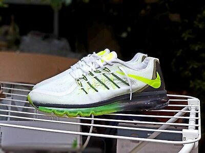 purchase cheap 5fa74 983a2 ... denmark nike air max 2015 x og 95 cw vapour max 98 90 97 volt neon