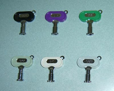 Japanese Pachislo Slot Machine Door Key From Japan To Fit  Sammy, Rodeo,