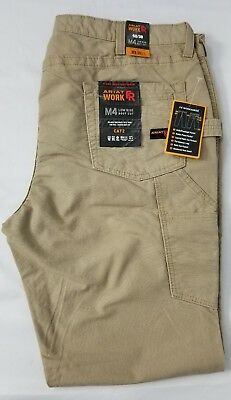 ARIAT WORK FLAME Resistant FR M4 Jeans  Mens size 42 x 38