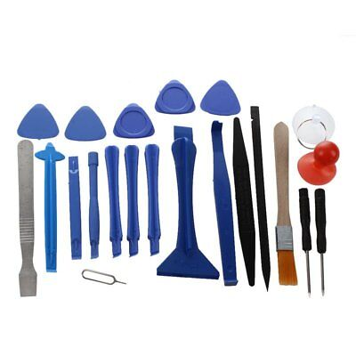 Mobile Phone Repair Tool Kit 22 in 1 SCREWDRIVER SET FOR iPHONE IPOD IPAD N Q4A8
