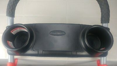 Baby Trend Expedition SX Jogging Stroller Parent Tray Cupholder Replacement Part