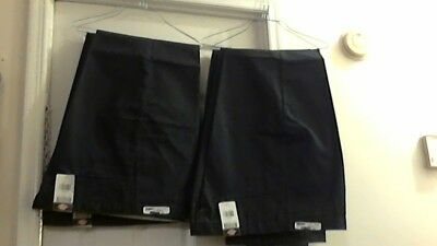 New Dickie Work Pants 42 x 32 Blue w/tags