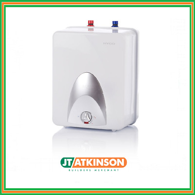 Hyco Sf10K Speedflow Electric Undersink Unvented Water Heater 10 Litre 2Kw