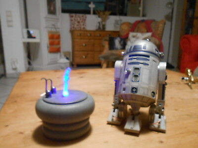 """HOTTOYS / SIDESHOW  STAR WARS 1/6  """" R2-D2 """"  Ex.  TOPZUSTAND ohne SHIPPER"""