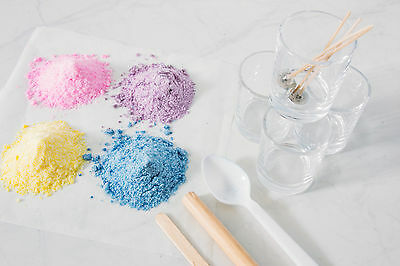 *Candle Dust  ~ Candle Making Kit^..