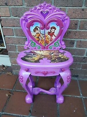 Kids Dressing table - Tinkerbell