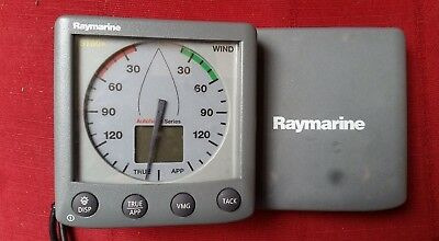 Raymarine St60+ Wind Or Raymarine St60 Wind Both Available