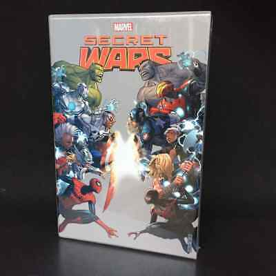 SECRET WARS Marvel Absolute (Coffret) NEUF