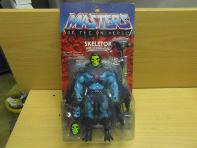 Motu classics ultimative serie       Skeletor     OVP
