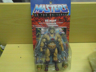 Motu classics Ultimative serie  He-Man      OVP