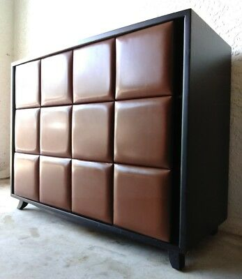 Gilbert Rohde for Herman Miller - Early Mid-Century Modern Chest of Drawers