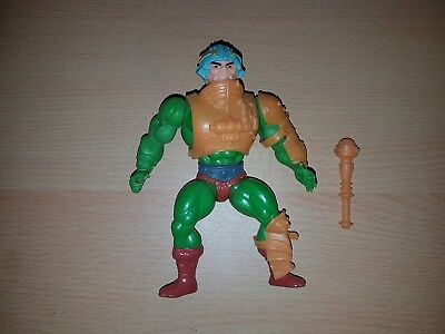 Masters Of The Universe - Man-at-Arms 1981 Taiwan - vollständig