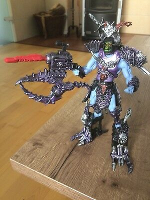 Samurai Skeletor - Lose - Masters Of The Universe 200X - Mattel