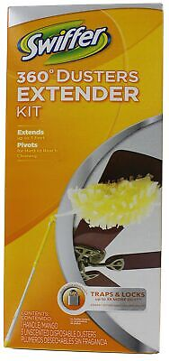 Swiffer 44750 Swiffer Duster With Extendable Handle