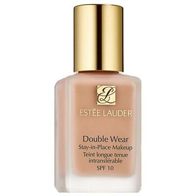 Estée Lauder Gesichts-Make-up Double Wear Stay In Place 3W2 Cashew Blogger