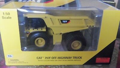 Norscot Caterpillar Cat 797f  1:50