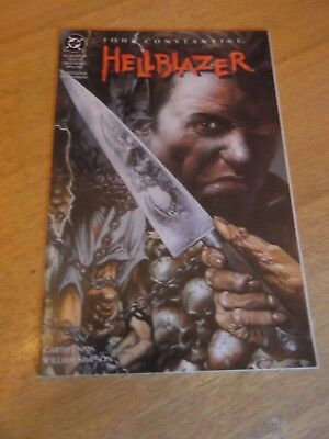 Hellblazer No 52 Garth Ennis