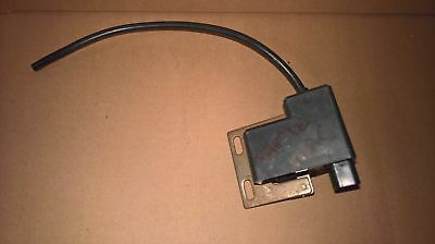 Rotax Max Kart 'Black' Ignition Coil CDI Assembly NEW TAKE-OFF