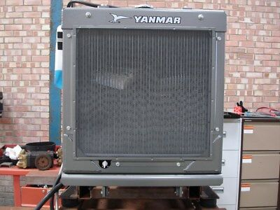 Yanmar Diesel Engine 36Hp Engine, 26.8 Kw Engine Model-3Tnv88Ds, Yanmar Engine
