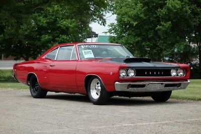Superbee -CORONET- REAL DEAL SUPER BEE 383-VERY NICE MUSCLE 1968 Dodge Superbee for sale!