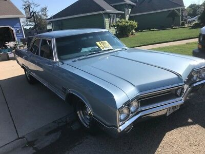 Other -BIG BLOCK CHEVY -SUPER SLEEPER- Family Cruiser!! 1965 Buick Wildcat for sale!