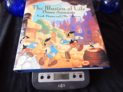 »The Illusion of Life: Disney Animation« (Disney Editions Deluxe) (Englisch)