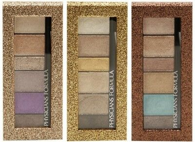Physicians Formula Shimmer Strips Extreme Shimmer Shadow And Liner, Choice of 1