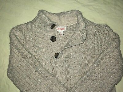 Toddler Boy's Sweater Size 5t