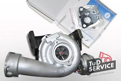 Turbolader VW Transporter T5 2.5 TDI AXE 128kW 174PS 070145701H 720931