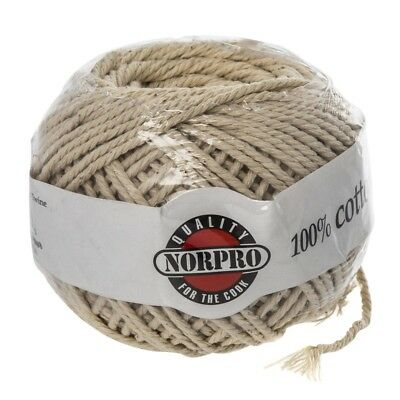 NEW #6100 100/% COTTON 1140 FOOT ROLL COOKING FOOD TWINE