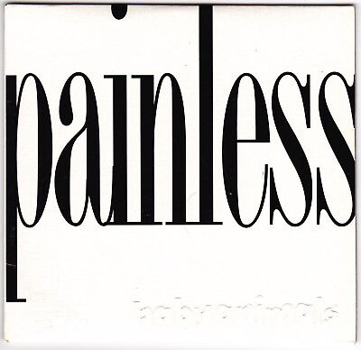 Painless - Baby Animals - CD (2 x Track Card Sleeve Imago CCD053)