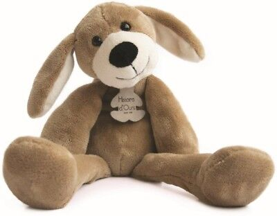Doudou Histoire d'ours chien sweety 40cms HO2309