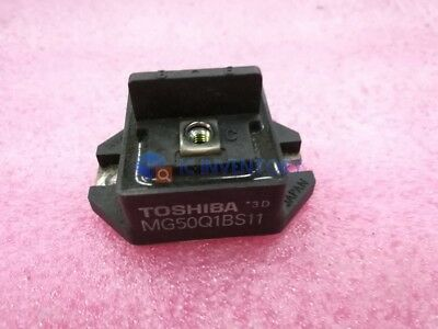 1PCS TOSHIBA MG50Q1BS11 Module Power Supply New 100% Quality Guarantee